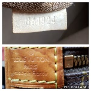 Louis Vuitton Bags - Authentic Louis Vuitton Monogram Alma PM